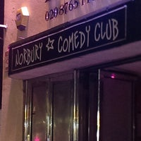 Photo taken at Norbury Comedy Club by Tanaka H. on 11/24/2013