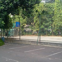 Photo taken at SD. Regina Pacis - Bogor by Antho S. on 5/26/2013