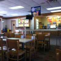 Photo taken at Wendy's by Jared L. on 10/30/2012
