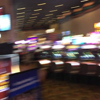 Photo taken at BlueWater Resort & Casino by christopher-robin on 7/26/2016