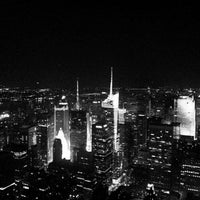 6/17/2013にVagabundo👣がEmpire State Building 86th Floor Observation Deckで撮った写真