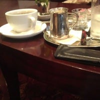 Photo taken at The Savoy Hotel by Colm O. on 10/28/2012