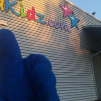 Photo taken at Carambola Kidz HQ by Colm O. on 11/21/2012