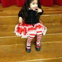 Photo taken at Jennie Reid Elementary by Tabitha C. on 12/14/2012