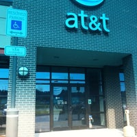 "Photo taken at AT&T by Gma ""Shell"" S. on 10/12/2012"