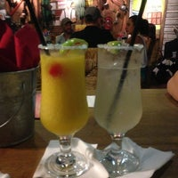 Photo taken at Raices Restaurant by Karmen on 6/14/2013