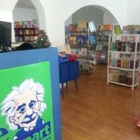 Photo taken at BookSmart by Aletia G. on 12/19/2012