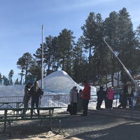 Photo taken at Ruidoso Winter Park by Juan D. on 1/3/2018