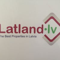 Photo taken at www.Latland.lv by Irina A. on 6/15/2013