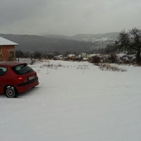Photo taken at Hurka vochomurka by Petr R. on 2/19/2013