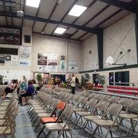 Photo taken at El Dorado Adventist by Norman M. on 10/6/2012