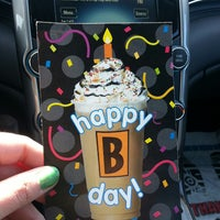 Photo taken at BIGGBY COFFEE by Tammy M. on 3/14/2014