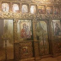 Снимок сделан в Музей русской иконы пользователем Olga C. 1/18/2013