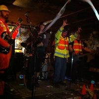 Photo taken at Blue Moon Tavern by Cella G. on 2/17/2013