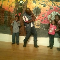 Foto tomada en Bronx Museum of the Arts  por Hustle H. el 5/5/2013