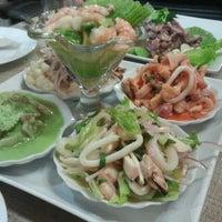 Photo taken at Restaurant La Motoneta by Mané R. on 9/29/2012
