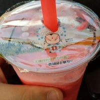 Photo taken at Bubble Tea Cafe by Levi F. on 6/30/2013