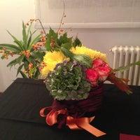 Photo taken at Fioreria Otello by Massimo R. on 10/31/2012
