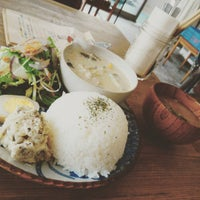 Photo taken at TAO CAFE by enon6341 on 9/16/2015