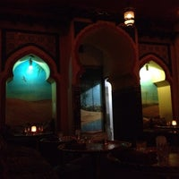 Photo taken at Marrakech by Rita R. on 2/6/2014