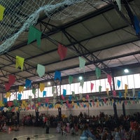 Photo taken at Colégio Nossa Senhora do Rosário by Regina R. on 6/10/2017
