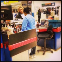 Photo taken at Walmart by INSTITUTO T. on 7/12/2013