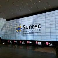 Foto scattata a Suntec City Mall da Wee Chong L. il 8/3/2013