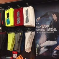 Photo taken at Sports Authority by Gerald F. on 10/29/2014