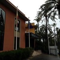 Foto tomada en Hotel Milenio por Domingo R. el 4/25/2013