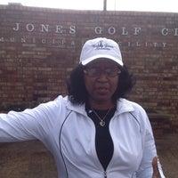 Photo taken at Bobby Jones Golf Club by Brenda M M. on 2/1/2014