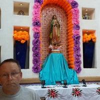 Photo taken at Milagros by Ken S. on 8/2/2014
