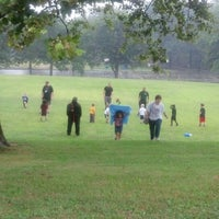 Photo taken at Football Practice by James S. on 8/1/2013