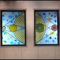 Photo taken at MTA Subway - Burnside Ave (4) by Ruben B. on 11/29/2012