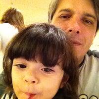 Foto diambil di Café Severino oleh Luiz L. pada 12/9/2012
