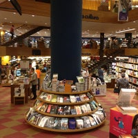 Photo taken at Livraria Cultura by Luiz L. on 5/5/2013