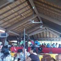Photo taken at La Parrilla Campestre by Lazaro G. on 10/13/2012