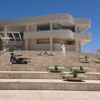 Foto tomada en J. Paul Getty Museum  por DJ L. el 6/20/2013