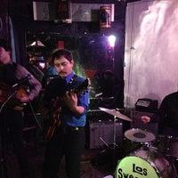 Photo taken at Tower Bar by Rex on 1/27/2013