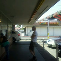 Photo taken at Andre's Drive In by John B. on 6/7/2013