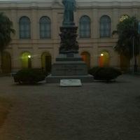 Photo taken at Facultad De Derecho - UNC by Fabian M. on 6/19/2014