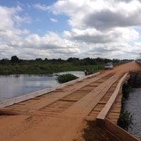 Photo taken at Pantanal Mato Grosso Hotel by David Kato #. on 6/19/2014