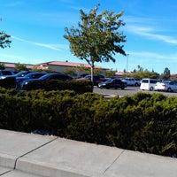 Photo taken at Travis Base Exchange (BX/AAFES) by Josh C. on 10/19/2012