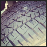 Photo taken at Roll Rite Tires by Sebastian S. on 4/10/2013
