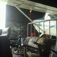Photo taken at Aeroclub by Marie N. on 1/20/2013