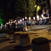 Photo taken at 新宿スクエアタワー by TAN on 9/6/2013