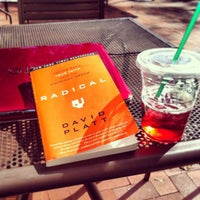 Photo taken at Starbucks by Valentin L. on 2/21/2013