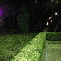 Foto tirada no(a) Parque Las Américas por Adrys R. em 12/21/2012