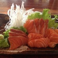 Photo taken at Nihon-kai Japanese Restaurant by Tokyo 0. on 3/10/2013