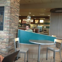 Photo taken at McDonald's by Глеб М. on 6/27/2013