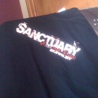 Photo taken at Sanctuary Burnley by Philip S. on 5/4/2013